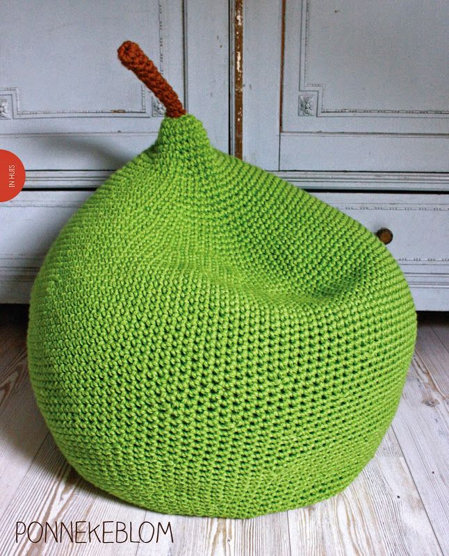 Pattern Gallery The Pouf Collection Morale Fiber