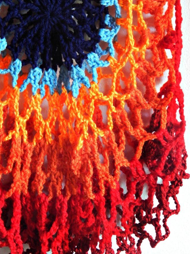 Crochet Mandala Tunic 7