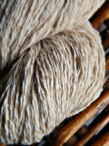 Bikini Recycled Sweater Yarn