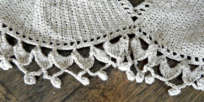 Crochet Bikini 13