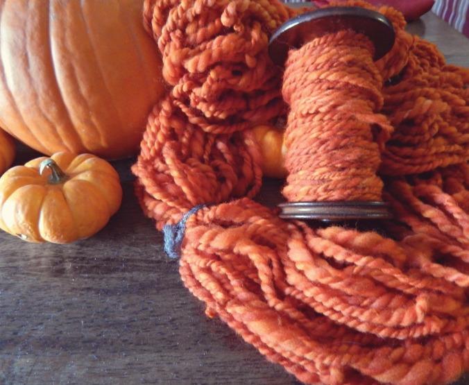 PumpkinYarn
