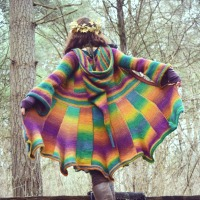 Elf Coat Pattern: Small