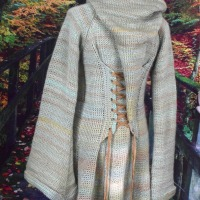 Elf Coat Pattern: Medium