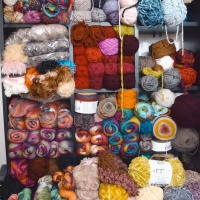Morale Fiber's Field Guide to Crochet Gauge and Yarn Behavior